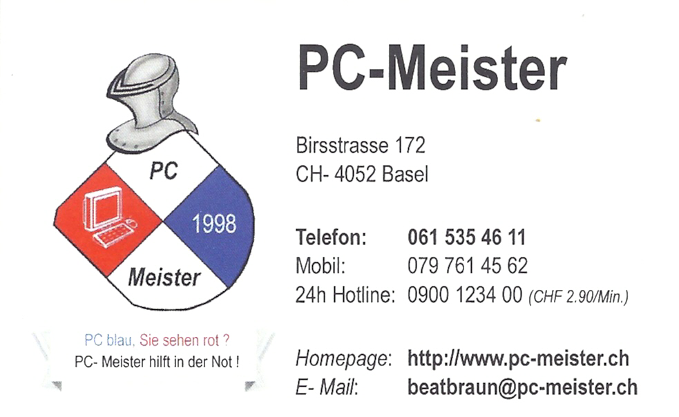 (c) Pc-meister.ch